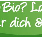 Anzeigengestaltung Bio-Lebensmittelversandhandel