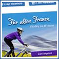 Bannergestaltung für Vitamin-Onlineshop