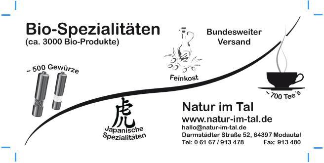 Alte Anzeige für natur-im-tal
