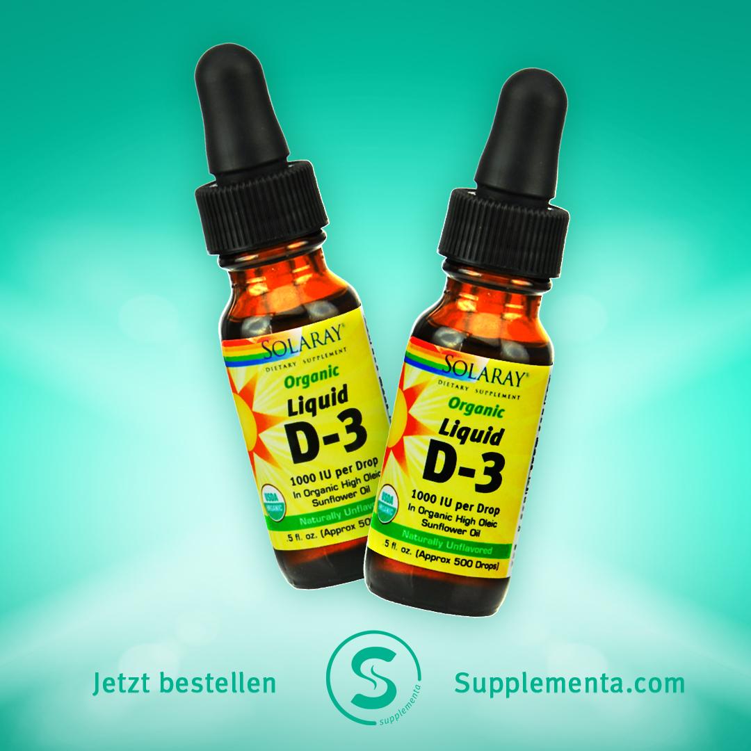 Bannergestaltungen für Supplementa.com   NL